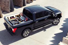 2019 Nissan Titan Pro 4X Rumors