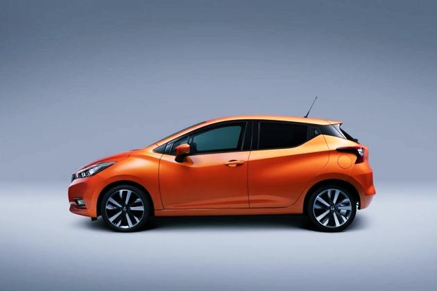 2021 Nissan Micra SR Rumors