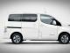 2019 Nissan E NV200 Combi Review
