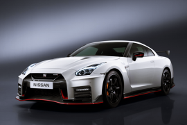 2019 Nissan Gt-R Recaro Review