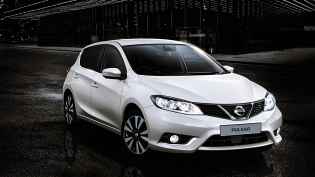 2019 Nissan Pulsar Nismo Redesign