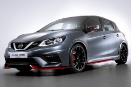 2019 Nissan Pulsar Nismo Review