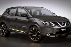 2019 Nissan Qashqai STL Rumors