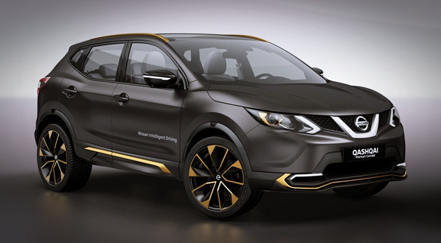 2019 nissan qashqai stl rumors nissan review. Black Bedroom Furniture Sets. Home Design Ideas