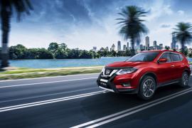 2019 Nissan X Trail Acenta Rumors