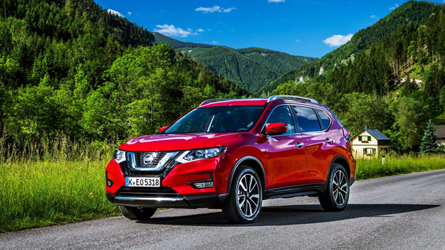 2019 Nissan X Trail Conecta Review