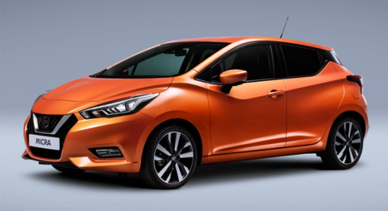 2019 Missan Micra Acenta Release Date