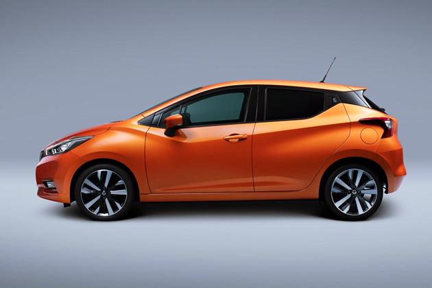 2019 Nissan Micra Acenta Release Date