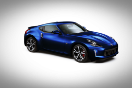 2019 Nissan 370Z Heritage Edition Rumors