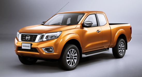2020 Nissan Frontier SV 4 Cylinder Release Date