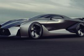 2020 Nissan GTR R36 Rumors
