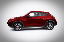 2020 Nissan Juke ST Manual Rumors