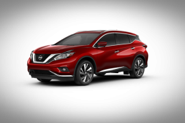 2020 Nissan Murano Midnight Edition Rumors