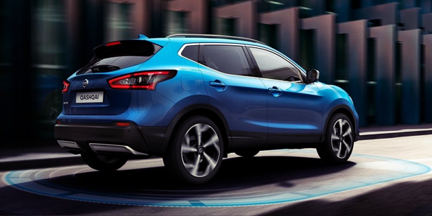 2020 Nissan Qashqai Acenta Release Date