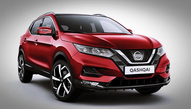 2020 Nissan Qashqai Acenta Rumors