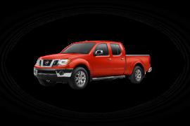 2021 Nissan Frontier Desert Runner Rumors
