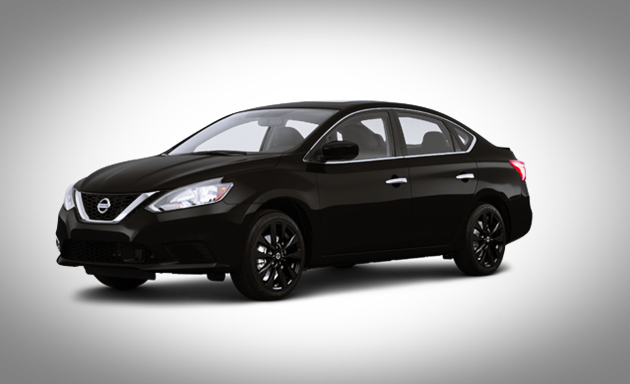 2021 Nissan Sentra SV Midnight Edition Redesign