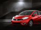 2021 Nissan Versa Note SR Rumors
