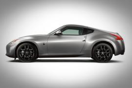 2019 Nissan 390Z Redesign