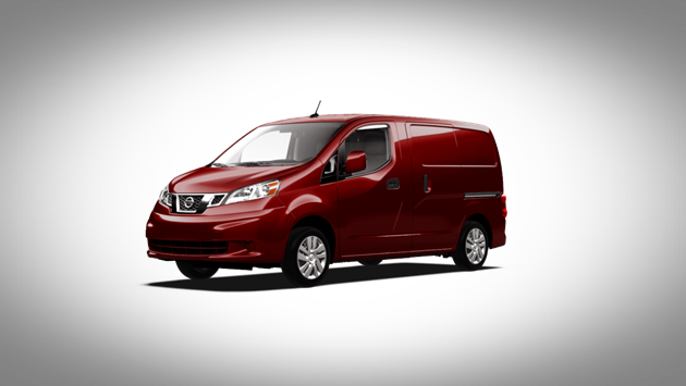 2019 Nissan NV200 Redesign
