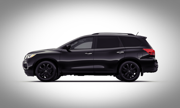 2019 Nissan Pathfinder N-Sport 2WD Release Date