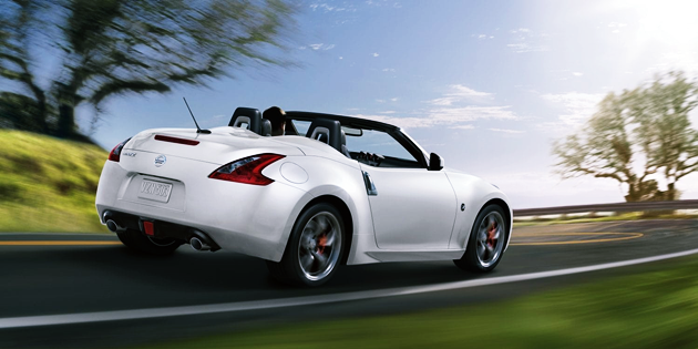 2020 Nissan 370Z Roadster Price and Release Date