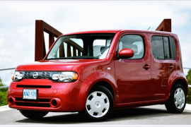 2020 Nissan Cube Rumors