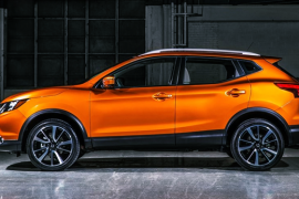 2020 Nissan Rogue Midnight SL Hybrid Rumors