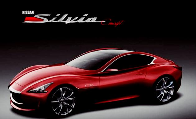 2020 Nissan Silvia S16 Rumors