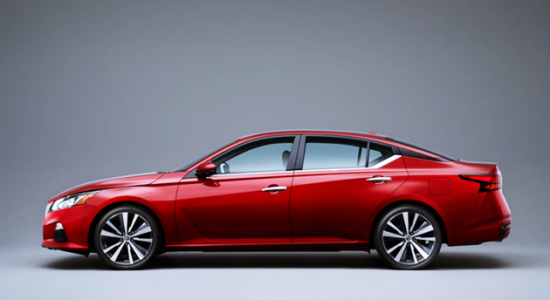 2020 Nissan Altima Sv Features Nissan Review