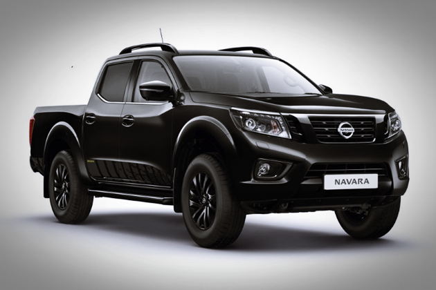 2020 Nissan Navara N Connecta Review