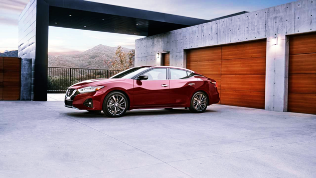 2021 nissan maxima sr release date  nissan review