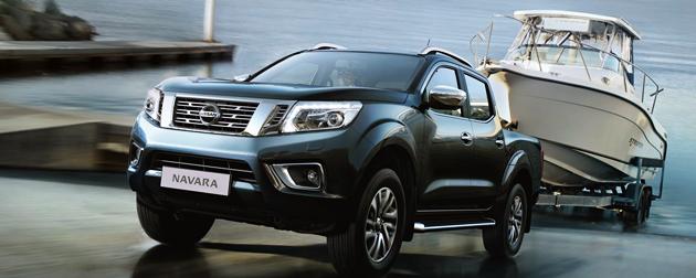 2019 Nissan Navara Acenta Plus Release Date