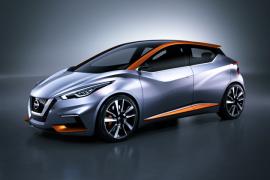 2020 Nissan Micra N Sport Rumors