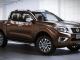2020 Nissan Navara N Guard Redesign