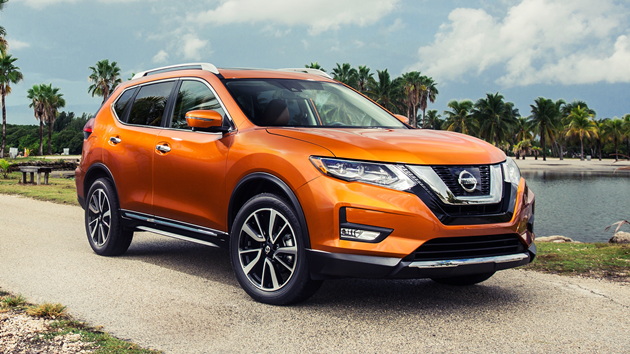 2020 Nissan X Trail N Connecta Review