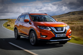2020 Nissan X Trail Sport 2WD Rumors