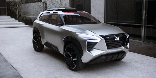 2020 Nissan Xmotion Release Date
