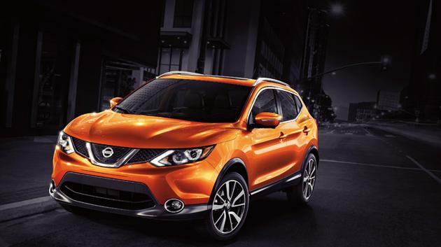 2021 Nissan Rogue SV Hybrid Rumors