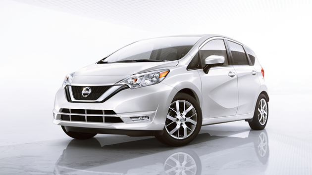 2021 Nissan Versa Note Rumors