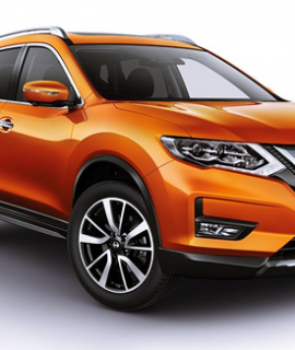 2021 Nissan X Trail Tekna Review