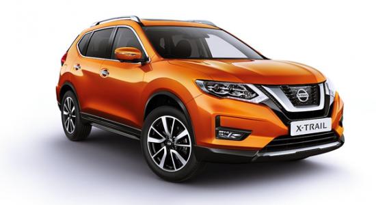 2021 Nissan X Trail Tekna Review