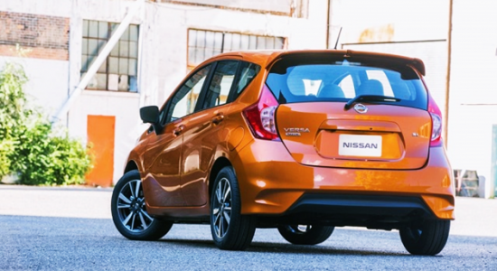 2020 Nissan Versa Note Sv Price And Release Date Nissan Car Reviews